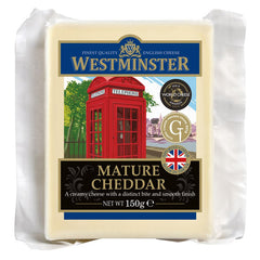 Westminster - Mature Cheddar | Harris Farm Online