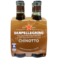 San Pellegrino Chinotto 4x200ml