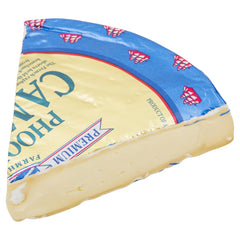 Camembert King Island Phoques Cove 220-280g , Frdg1-Cheese - HFM, Harris Farm Markets