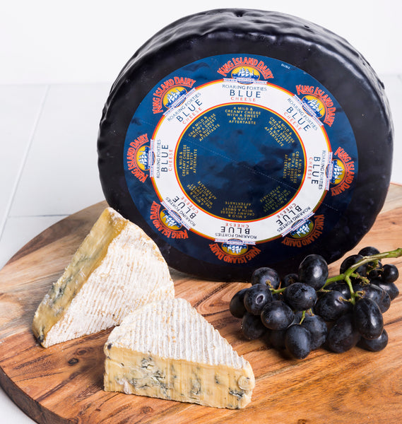Blue Cheese - Roaring 40s (160-200g) King Island