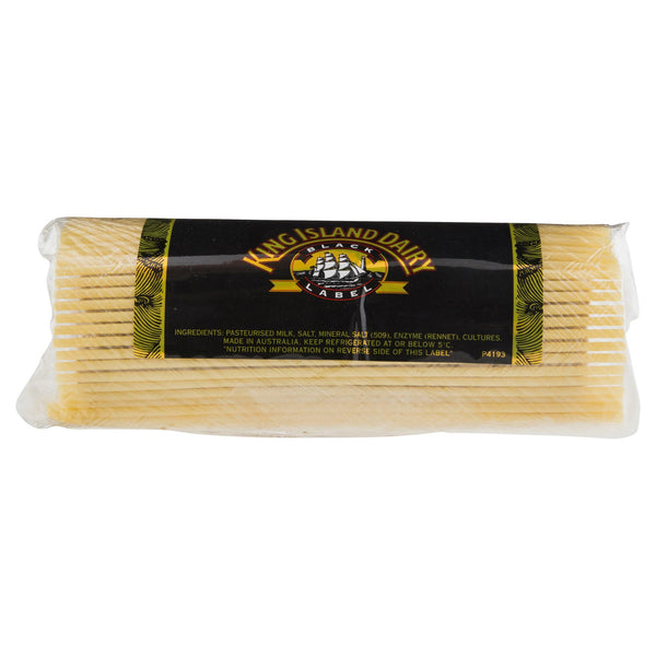Blue Cheese King Island Black Label 120-180g , Frdg1-Cheese - HFM, Harris Farm Markets  - 2