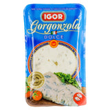 Blue Cheese Igor Gorgonzola Dolce 190g , Frdg1-Cheese - HFM, Harris Farm Markets  - 1