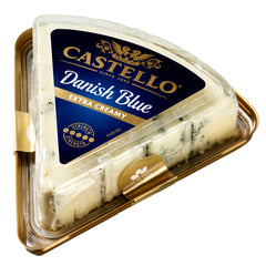 Blue Cheese - Danish Extra Creamy (100g) Castello