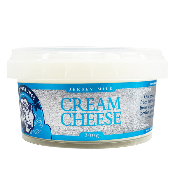 Pure Pastures - Cream Cheese Tub (200g)
