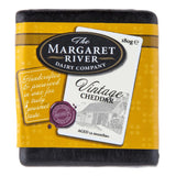 Cheddar Margaret River Vintage 180g , Frdg1-Cheese - HFM, Harris Farm Markets  - 1