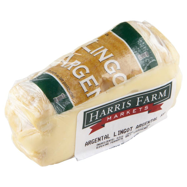 Brie Lingot Argental 110-160g , Frdg1-Cheese - HFM, Harris Farm Markets  - 1