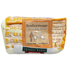 Brebirousse D' Argental Brie Cheese 120-190g