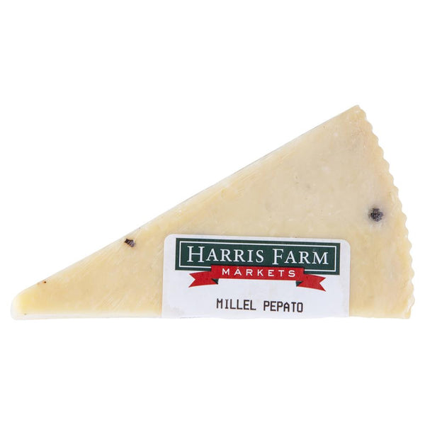 Pecorino Pepato Millel 220-280g , Frdg1-Cheese - HFM, Harris Farm Markets  - 2