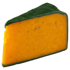 Cheddar English Red Leicester 170-220g , Frdg1-Cheese - HFM, Harris Farm Markets  - 1