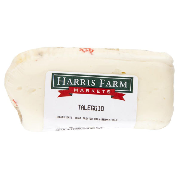 Taleggio 120-190g , Frdg1-Cheese - HFM, Harris Farm Markets  - 2