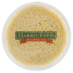 Parmesan Shredded Harris Farm 150-250g , Frdg1-Cheese - HFM, Harris Farm Markets