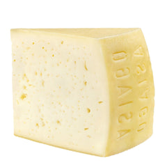 Asiago DOP Cheese | Harris Farm Online