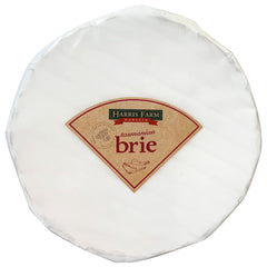 Harris Farm Tasmanian Brie Whole Wheel 1kg