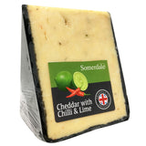 Somerdale Chilli & Lime Cheddar | Harris Farm Online