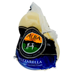Mozzarella Alba 250g , Frdg1-Cheese - HFM, Harris Farm Markets