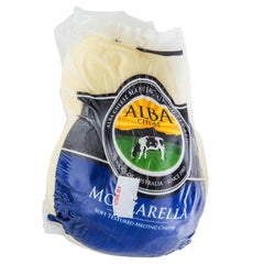 Mozzarella Alba 500g , Frdg1-Cheese - HFM, Harris Farm Markets