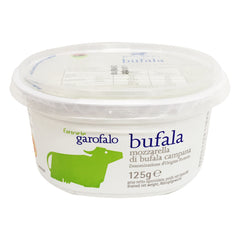 Garofalo Buffalo Mozzarella Cheese | Harris Farm Online