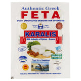 Karalis Authentic Greek Feta 200g , Frdg1-Cheese - HFM, Harris Farm Markets  - 1