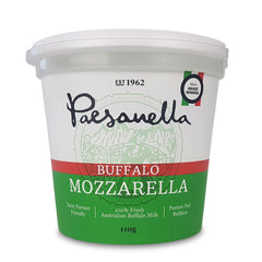 Paesanella Buffalo Mozzarella Cheese | Harris Farm Online