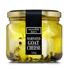 Goat Cheese - Meredith Marinated | Harris Farm Online
