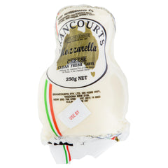 Mozzarella Brancourts 250g , Frdg1-Cheese - HFM, Harris Farm Markets