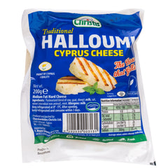 Christis Traditional Halloumi Cyprus Cheese | Harris Farm Online