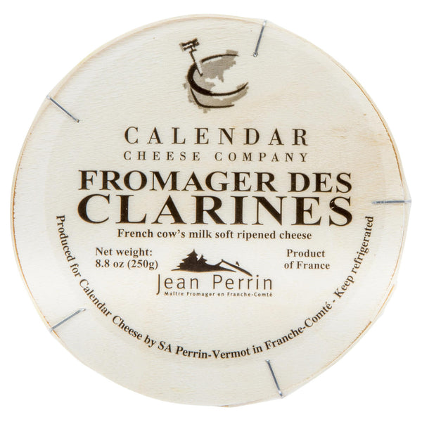 Brie Jean Perrin Fromager Des Clarines 250g , Frdg1-Cheese - HFM, Harris Farm Markets  - 1