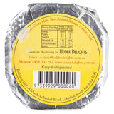 Camembert Udder Delights Divine Goat 105g , Frdg1-Cheese - HFM, Harris Farm Markets  - 2