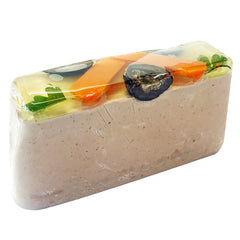 Posh Foods - Pate - Duck & Orange | Harris Farm Online