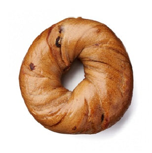 Glicks - Bread Bagel - Sultana (each)