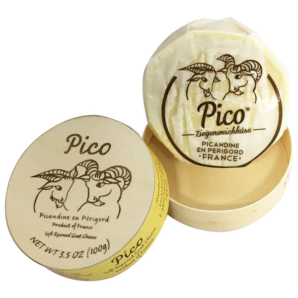 Goat Cheese - Pico Affine (100g)