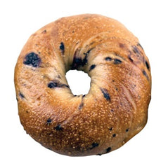 Glicks - Bread Bagel - Blueberry (each)