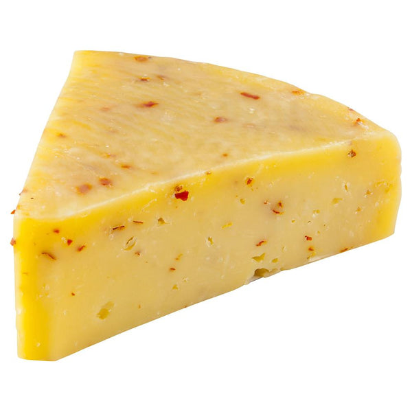 Pecorino Chilli 180-240g , Frdg1-Cheese - HFM, Harris Farm Markets  - 1