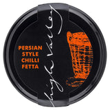 High Valley Persian Style Chilli Fetta 170g , Frdg1-Cheese - HFM, Harris Farm Markets  - 1
