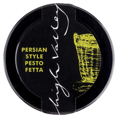 High Valley Persian Style Pesto Fetta 170g , Frdg1-Cheese - HFM, Harris Farm Markets  - 1