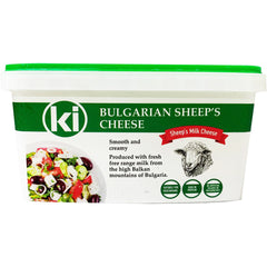Ki - Bulgarian Sheep's Cheese | Harris Farm Online