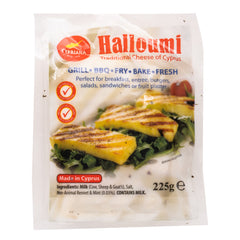 Cypriana Halloumi Cheese | Harris Farm Online