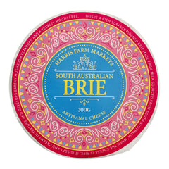 Harris Farm South Australian Brie | Harris Farm Online