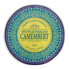 Harris Farm South Australian Camembert | Harris Farm Online