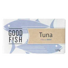 Good Fish Tuna In Brine | Harris Farm Online
