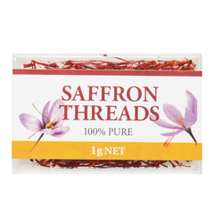 Chef's Choice Saffron Threads | Harris Farm Online