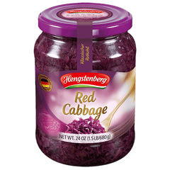 Hengstenberg - Antipasto Red Cabbage Jar (720g)