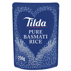 Tilda Pure Basmati Rice | Harris Farm Online