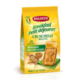 Balocco - Biscuits Cruschelle - with Wheat Bran (350g)