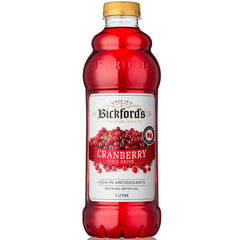 Bickfords - Cranberry Juice (1L)