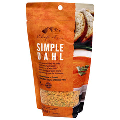 Chef's Choice Simple Dahl | Harris Farm Online