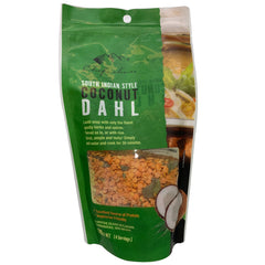 Chefs Choice - Coconut Dahl - South Indian Style (170g)