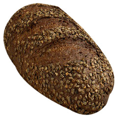 The Bread & Butter Project - Bread Night Rye (790g)