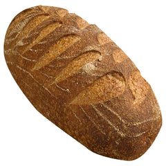 The Bread & Butter Project - Bread Wholemeal Sourdough (890g)