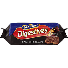 Mcvitie's Digestives Dark Chocolate | Harris Farm Online
